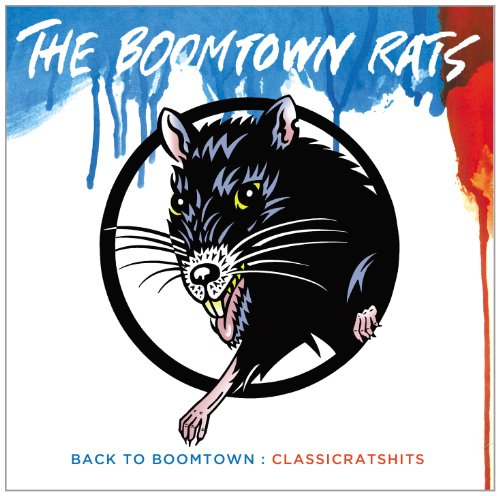 Poppunkwave story # 2 – The Boomtown Rats