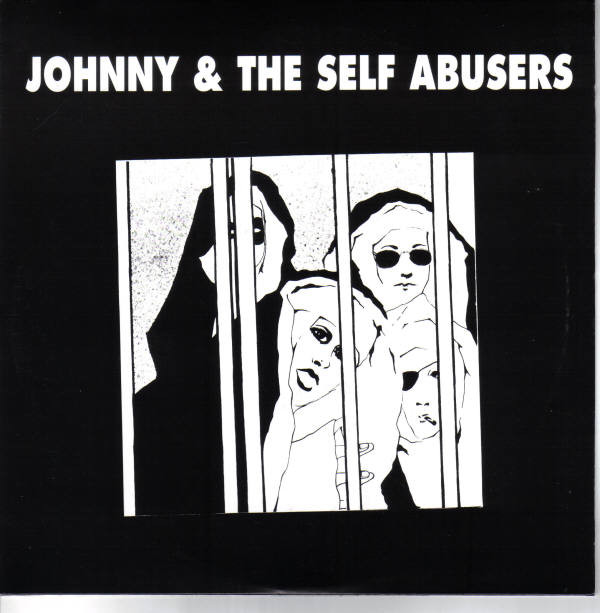 Poppunkwave story : Johnny & The Self Abusers