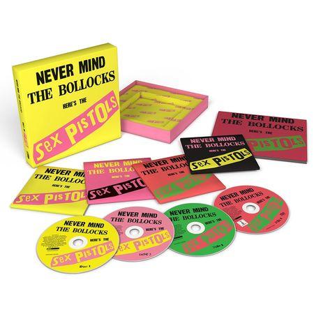 News – Sex Pistols