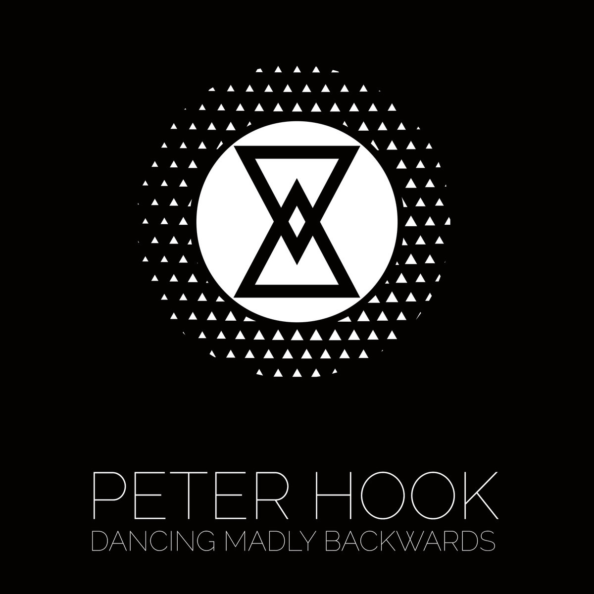 "News – Peter Hook : ""Dancing Madly Backwards"""