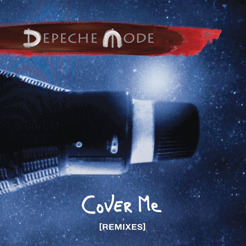 "News – Depeche Mode : ""Cover Me"""