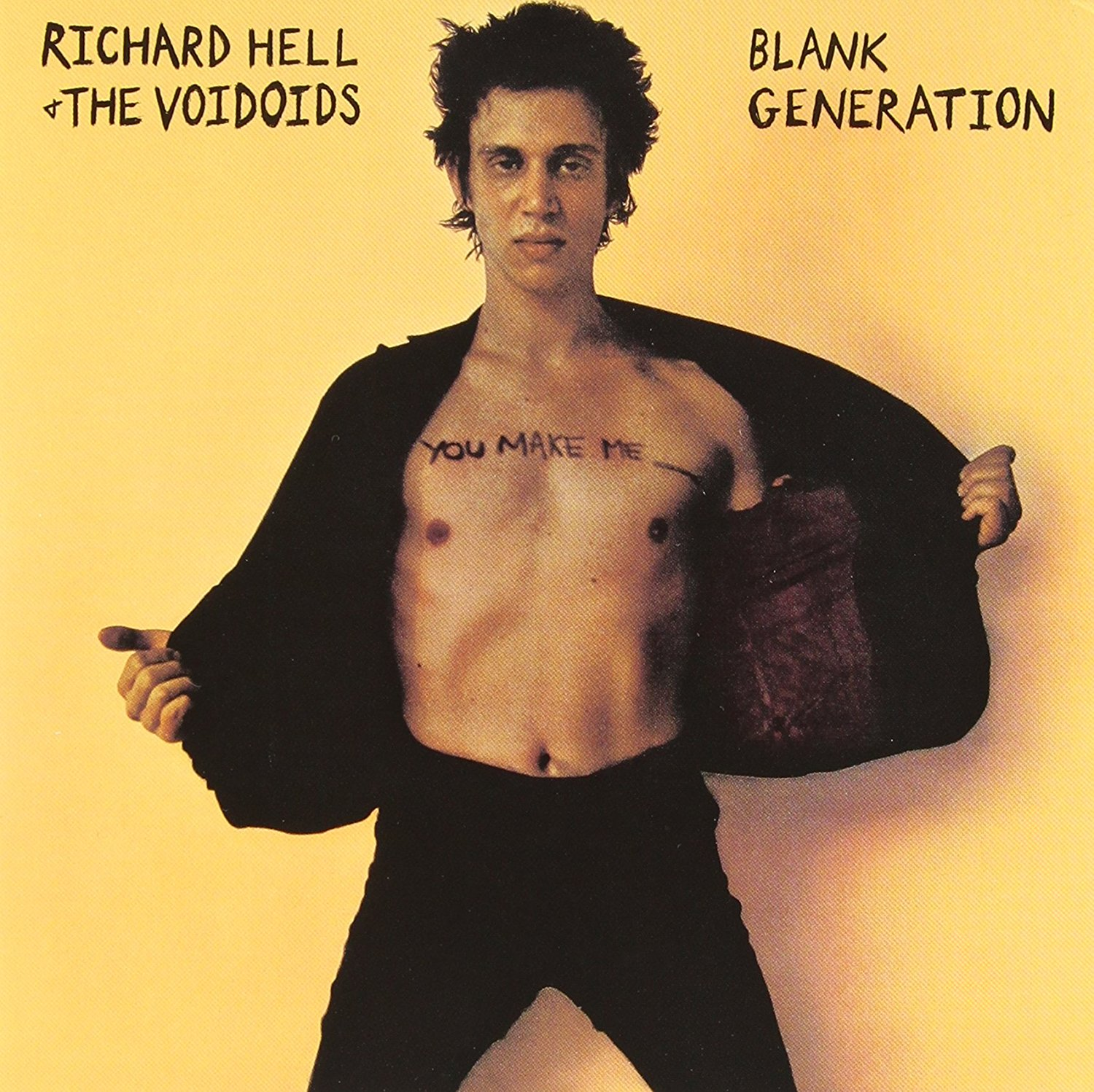 News – Richard Hell and the Voidoids