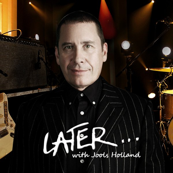 """News – Morrissey on """"Later… with Jools Holland"""" (London, Oct. 3, 2017)"""