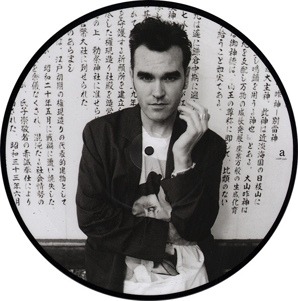 "News – Morrissey ""I Wish You Lonely""."