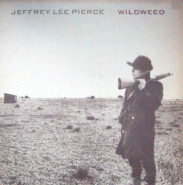 """Poppunkwave story # 3 – Jeffrey Lee Pierce """"Wildweed"""""""