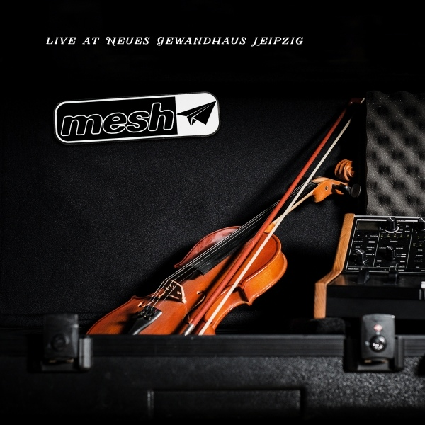 News – Mesh
