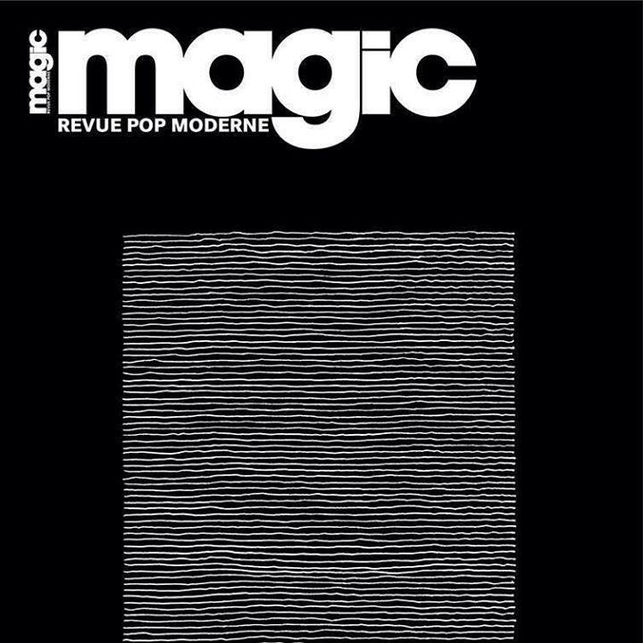 News – Nouvelle pause de la parution du magazine musical MAGIC