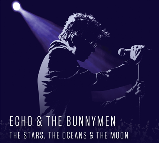 Brèves – Echo & The Bunnymen, Roger Waters, Charles Watson.