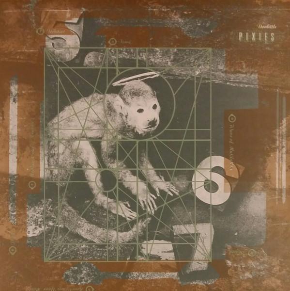 Le Live de la semaine : Pixies – Gouge Away