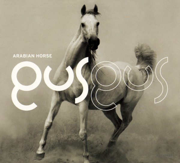 Gus Gus – Arabian Horse (Live on KEXP)