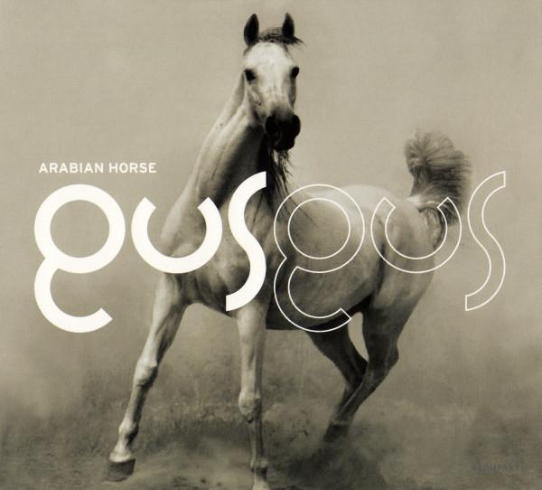Le Live de la semaine : Gus Gus – Arabian Horse (Live on KEXP)