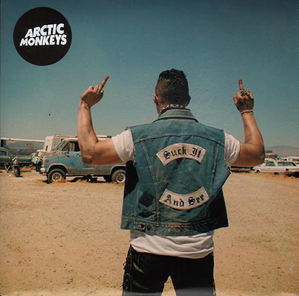 Le live de la semaine – Arctic Monkeys