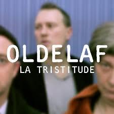 Activités très souterraines : Oldelaf – La Tristitude