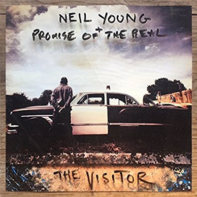 Brèves – Neil Young, Alt-J, Young Fathers
