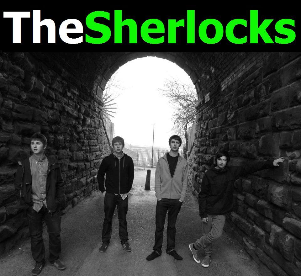 Brèves – The Sherlocks, Graham Coxon, Bono and Chris Martin.