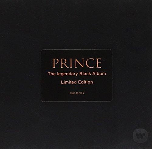 """News – Prince : La légende du """"Black Album"""""""