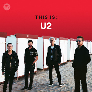 Le Live de la semaine – U2 : What's going on (Marvin Gaye cover)