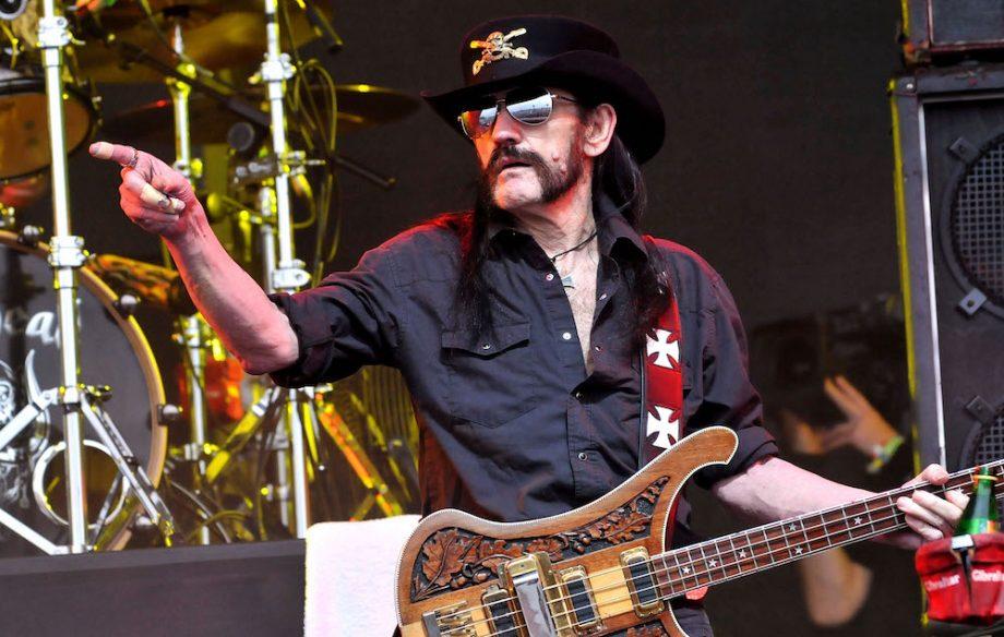 Brèves – Lemmy (Motorhead), Brian Fallon, Bert Jansch.