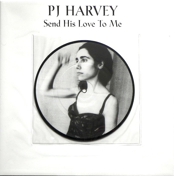 Brèves – PJ Harvey, Wild Beasts, INHEAVEN.