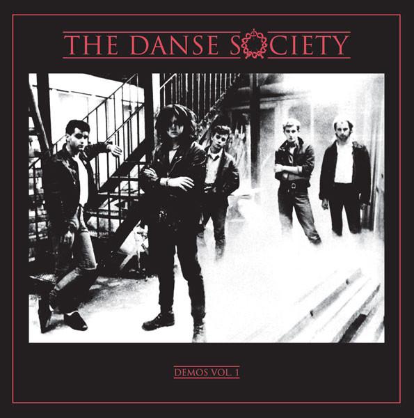 Poppunkwave story # 8 – The Danse Society