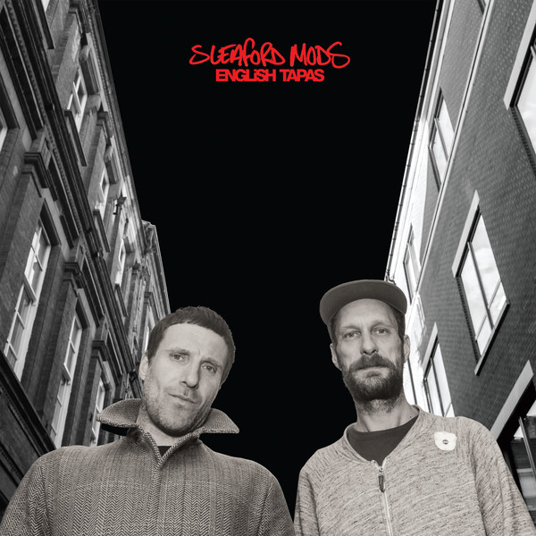 Le Live de la semaine – Sleaford Mods – B.H.S. 2017