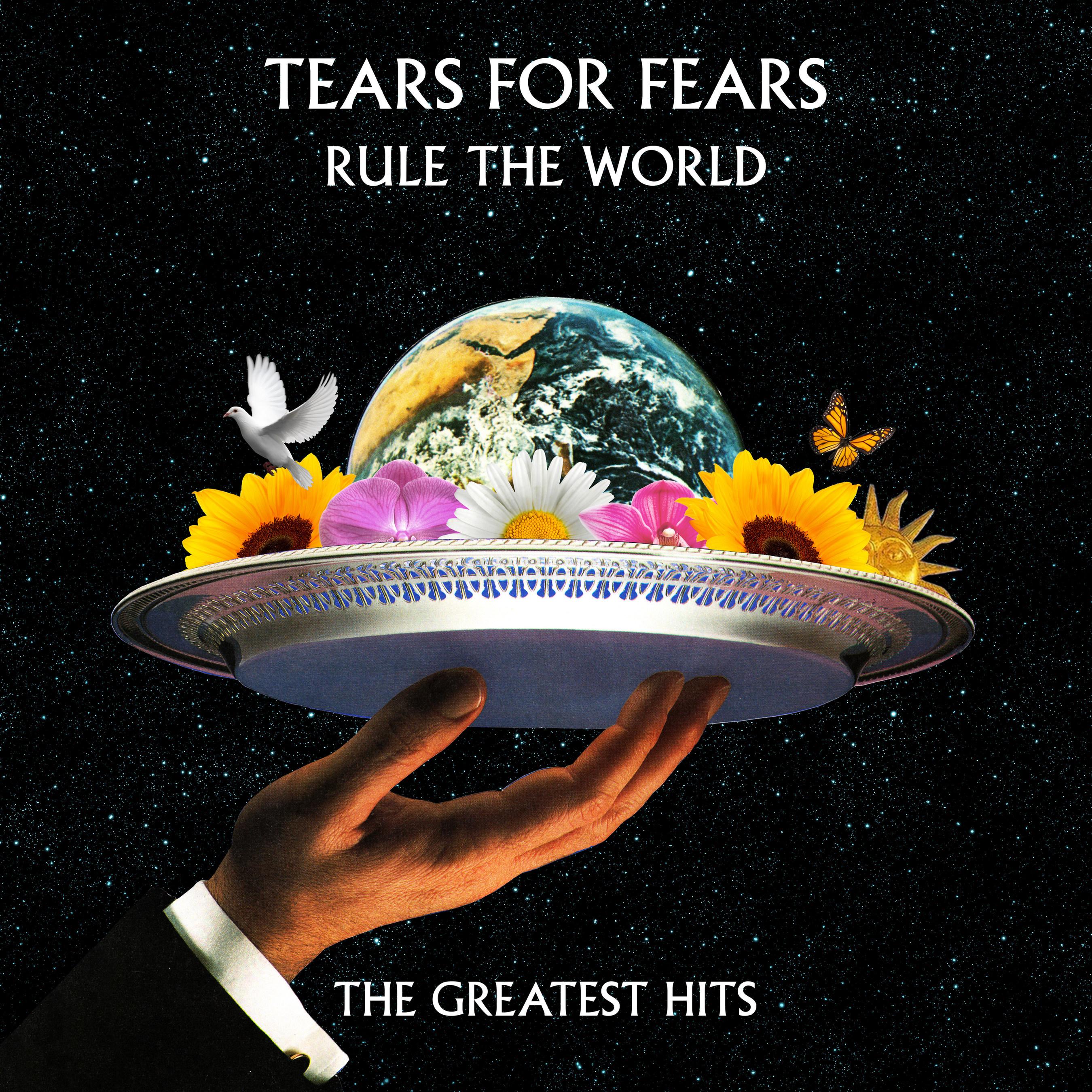 Brèves – Tears For Fears, Gorillaz, Romain Humeau