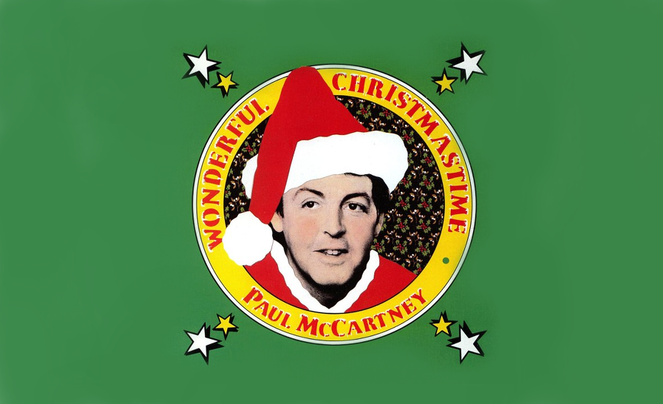 Curiosities – La playlist du Noël 1965 de Paul McCartney