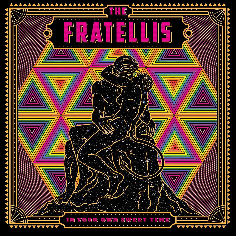 Brèves – Dominique A, The Fratellis, Danny Goffey ( ex- Supergrass )
