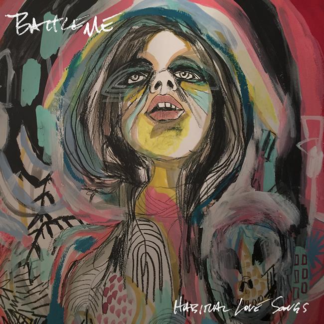 Le Live de la semaine – Battleme – Shake Shake (Live on KEXP)