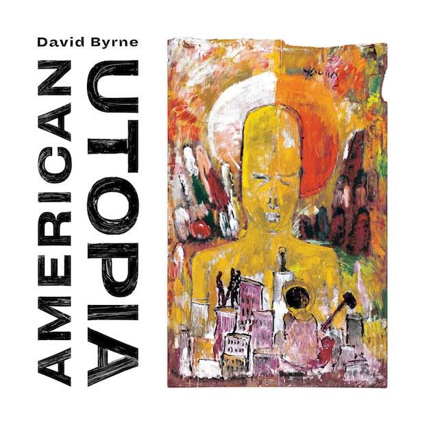 Brèves – David Byrne, Moon Duo, The Shins