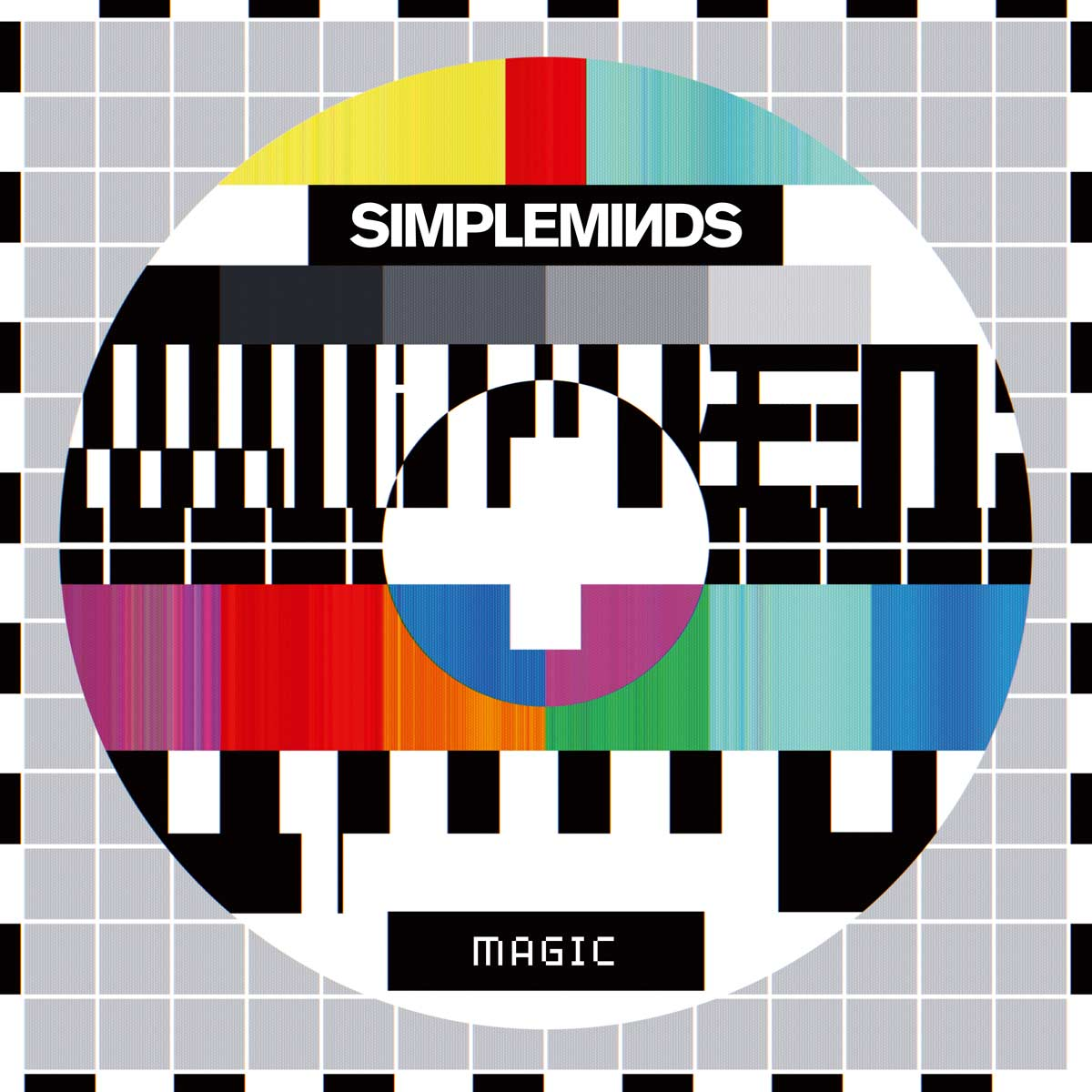 News – Simple Minds : Magic, nouveau single !