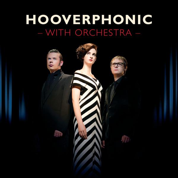 Le Live de la semaine – Hooverphonic – Eden