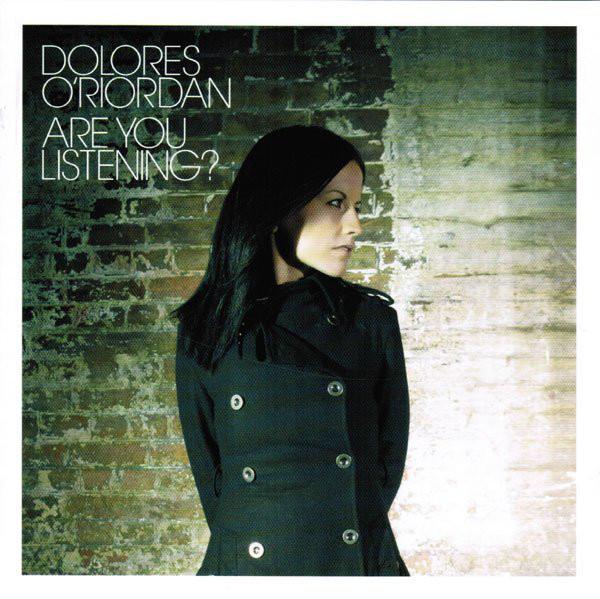 Bad News – Dolores O'Riodan, la chanteuse de The Cranberries est décédée