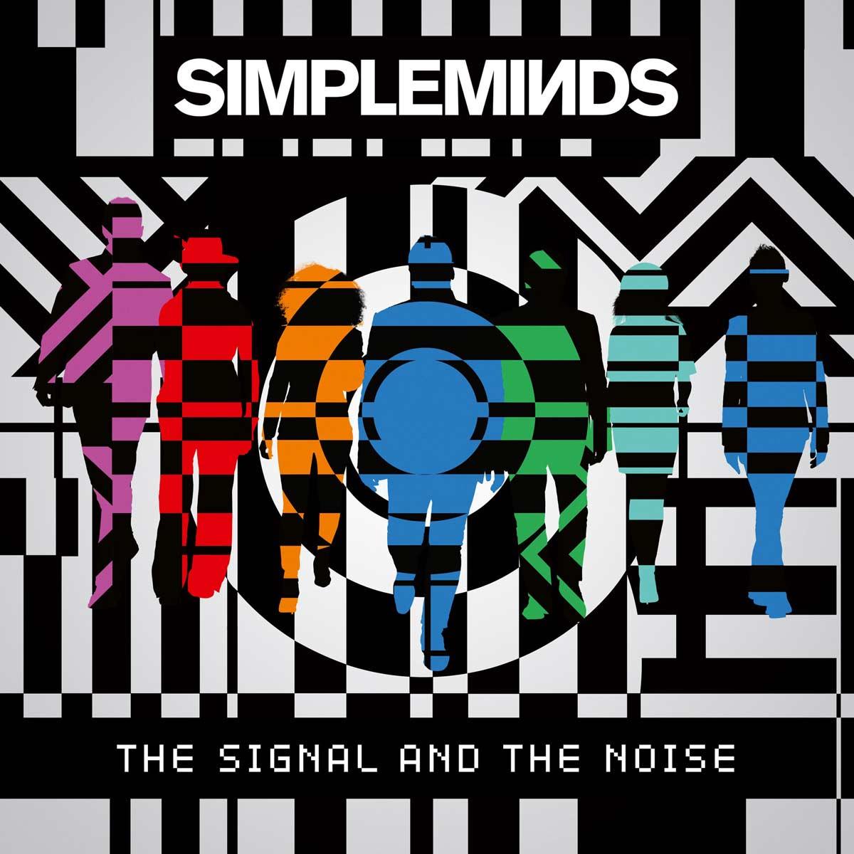 News – Simple Minds – The Signal and the Noise, en vidéo.