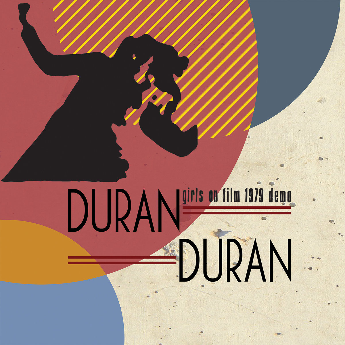 News –  Duran Duran : Girls On Film – 1979 Demo
