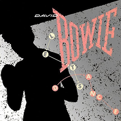 News – Bowie – Let's Dance – Version démo