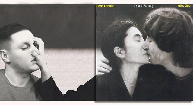 Curiosities – Les pochettes d'albums détournées