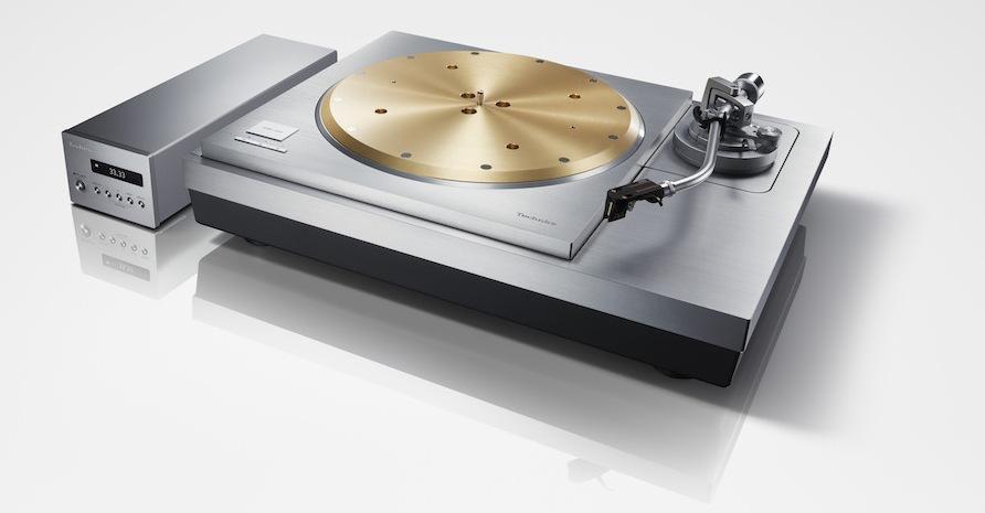 Curiosities – Sortie de la nouvelle Platine Vinyle SP-10R de Technics