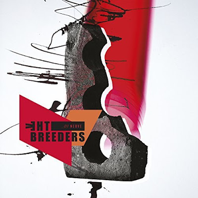 News – The Breeders : All Nerve, nouvel album