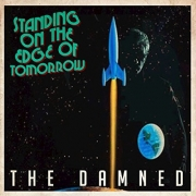 the damned standing on the edge of tomorrow