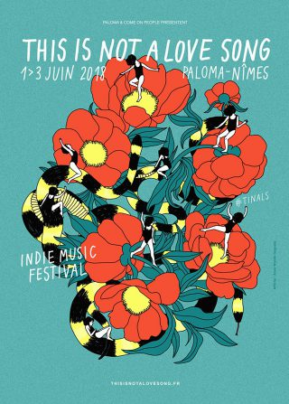 News – This is not a Love Song Festival 2018