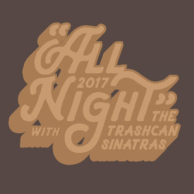 News – Trashcan Sinatras : All Night In America