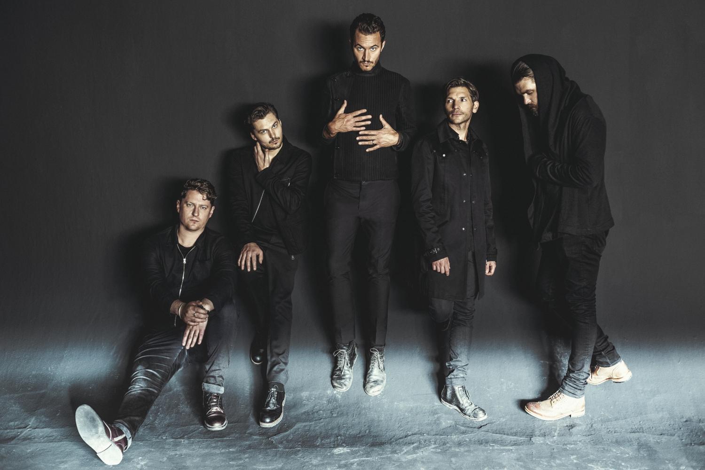 News – Editors, un nouveau single : Hallelujah (So Low)