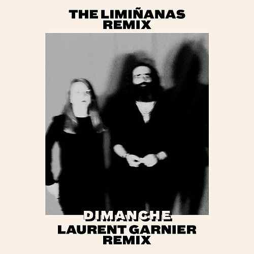 "News – Laurent Garnier remixe ""Dimanche"" de The Limiñanas"