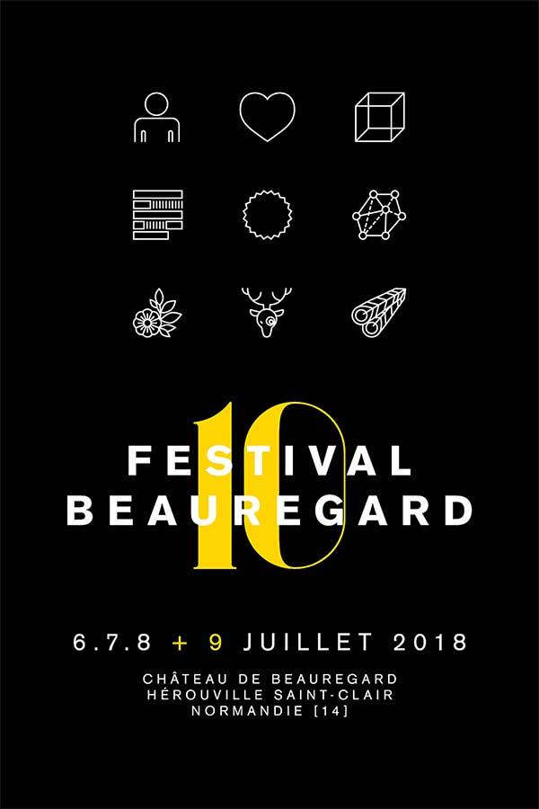 News – Festival Beauregard 2018
