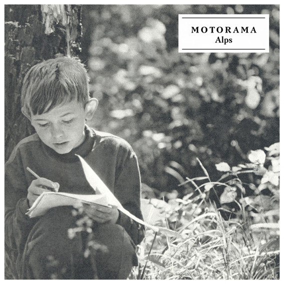 Le Live de la semaine – Motorama – To the South ('FD' electric session)