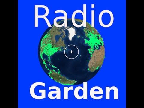 Curiosities – Radio Garden