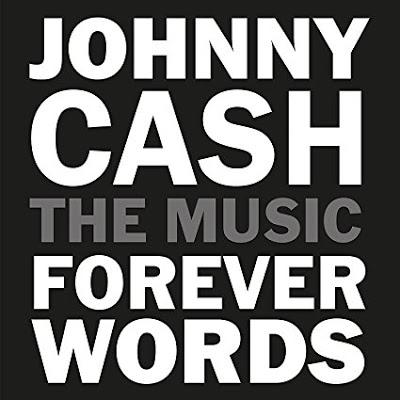 News – Johnny Cash: Forever Words