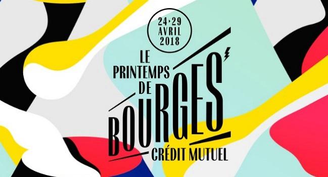 News – 42ème édition du Printemps de Bourges