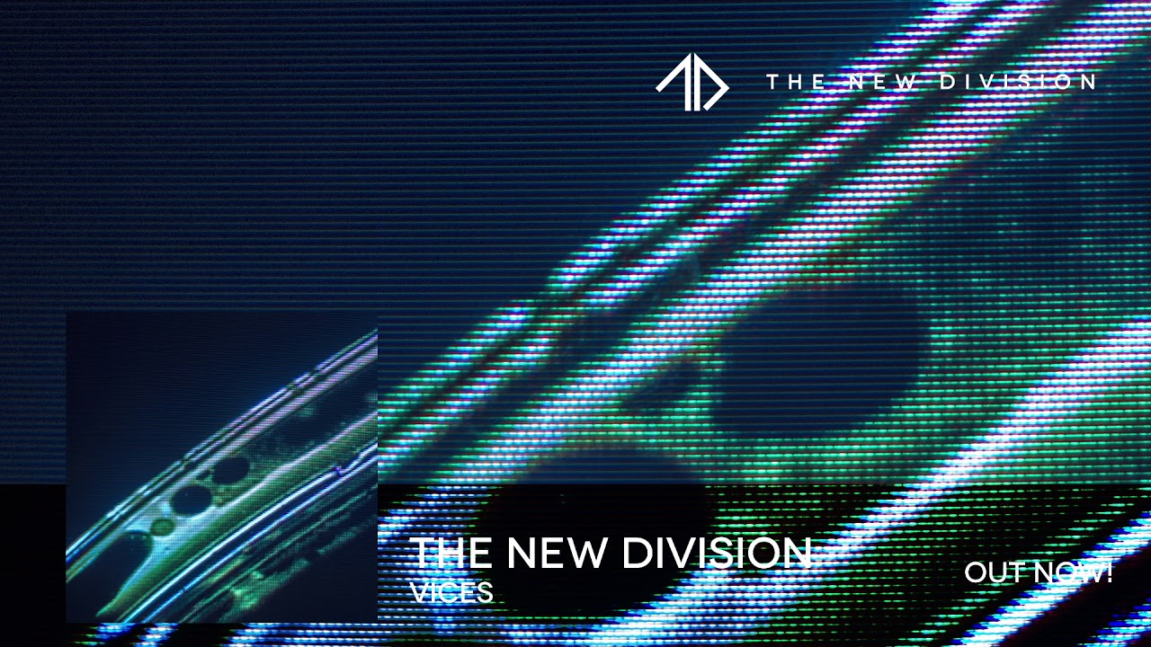 Electro News @ – The New Division, Girls Like You, The Chemical Brothers